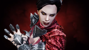 New Killer Instinct Trailer Introduces Mira