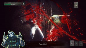 Suda 51's Let It Die Playable for the First Time in Public at PAX East 2016