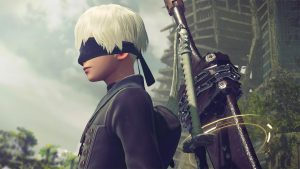 Square Enix Considering a Playable Demo for NieR: Automata