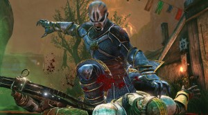 Legacy of Kain Multiplayer Spin-off Nosgoth Shutting Down on May 31