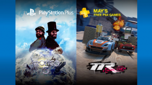 Tropico 5, God of War: Ghost of Sparta, More Free in May 2016 PlayStation Plus