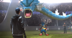 Rumor: Big Budget, Live-Action Pokemon Movie in the Works