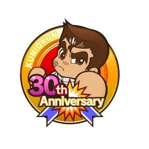 River City: Tokyo Rumble Coming West on the Nintendo 3DS