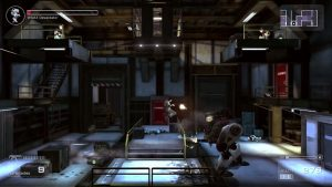 PS4 Version Of Shadow Complex Remastered Launches May 3rd