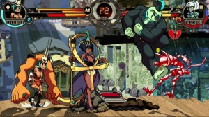 Skullgirls 2nd Encore Finally Comes to PS Vita on April 5