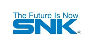 SNK Adopts Old Logo, Slogan to Reinforce Their Pursuit of Traditional Gaming, Former Glory