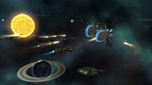 New Stellaris Dev Diary Talks Up the Inspirations for a Sci-fi, Grand Strategy Game