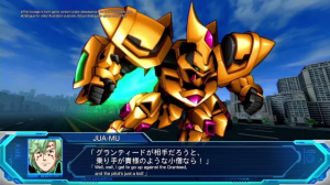Here's a New Trailer for the English Version of Super Robot Wars OG: The Moon Dwellers