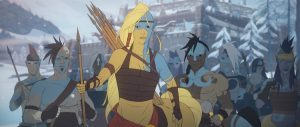 The Banner Saga 2 Arrives on Steam, Console Versions Arriving Later