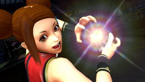 Mui Mui, Kukri Confirmed for The King of Fighters XIV