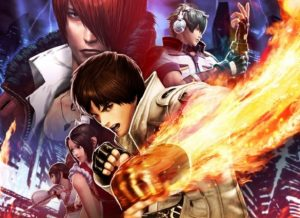 The King of Fighters XIV Release Date Set for August, Full Launch Roster Confirmed