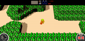 Fans Create Voxel-Based 30th Anniversary Tribute to Zelda, Playable in Browser [UPDATE]