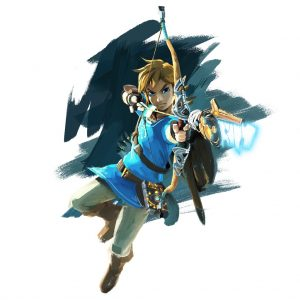 New Legend of Zelda Title Confirmed for Wii U and NX, Delayed to 2017