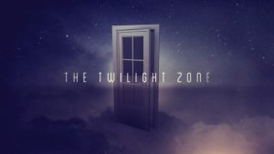 Ken Levine's Next Project is an Interactive, Live-Action Twilight Zone Movie