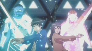 Enjoy the First Beats of Tokyo Mirage Sessions #FE in a New Trailer