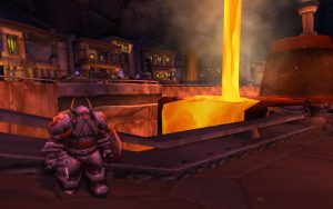 """Blizzard is Considering """"Pristine"""" and Old School World of Warcraft Servers"""