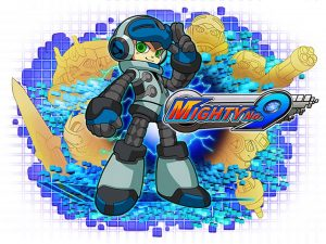 Mighty No. 9 Release Date Finally Announced, Portable Versions Coming Later