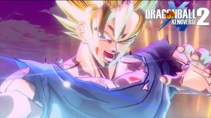 Dragon Ball Xenoverse 2 is Announced for PC, PlayStation 4, and Xbox One