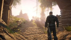 New Elex Mood Trailer Shows Off Enchanting Locations and Music