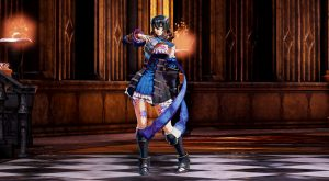 New Bloodstained: Ritual of the Night Video Shows Weapon Animations