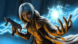Cyberpunk RPG Dex Set for PlayStation 4 and Xbox One Release on July 8