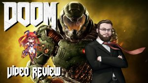 Doom Review – The Rippin' and the Tearin'