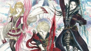 Final Fantasy: Brave Exvius Set for Summer 2016 Western Release