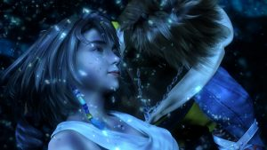 Tidus and Yuna Trailer for Final Fantasy X | X-2 HD Remaster on Xbox One, Switch