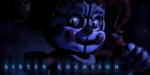 Five Nights At Freddy's Sister Location Trailer – Learning What Coulrophobia Means