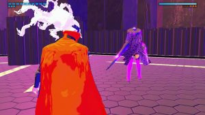 Furi, Saints Row: Gat Out of Hell, More Free in July 2016 PlayStation Plus