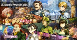 Western Grand Kingdom Release Includes All Post-Launch DLC Free, on Disc