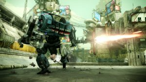 Hawken is Rated for Xbox One, 505 Games to Publish