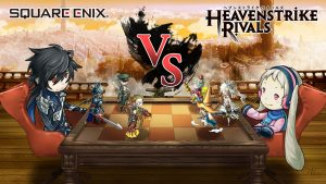 Heavenstrike Rivals Launches Free on PC