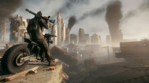 Homefront: The Revolution Review – More Like Red Yawn
