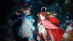 New English Gameplay for Square Enix Throwback JRPG, I Am Setsuna