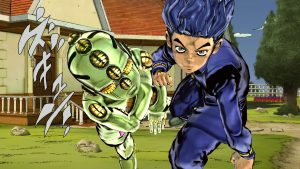 "JoJo's Bizarre Adventure: Eyes of Heaven Trailer Shows Off ""Diamond is Unbreakable"" Chapter"