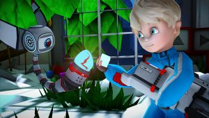 Kick & Fennick is Heading to Consoles in June