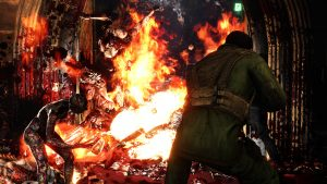 PS4 Open Beta for Killing Floor 2 Available, PS4 Pro Details Revealed
