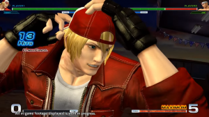 New King of Fighters XIV Trailer Introduces Team Fatal Fury