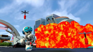 "New ""Masterclass"" Trailer for Mighty No. 9"