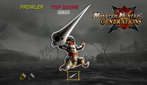 Monster Hunter Generations Trailer Shows Off Ghosts 'n Goblins Collab