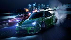 The Latest Need for Speed Game Coming in 2017