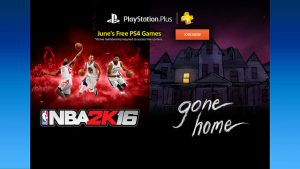 June 2016 PlayStation Plus Includes Gone Home, Siren: Blood Curse, More