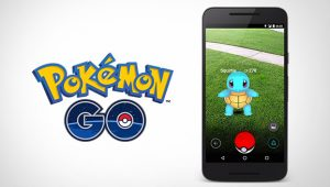 Pokemon Go Sign-Ups Now Available for North America