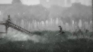 2D Dark Souls-Like Game, Salt and Sanctuary Now Available for PC