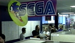 Old Sega America Video Focuses on the Trials and Tribulations of Being a Play Tester