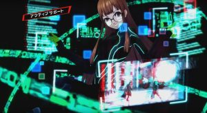 New Story and Character Details Emerge for Persona 5