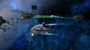 MMORPG Star Trek Online Soars to Consoles in Fall 2016
