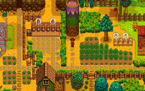 Stardew Valley Hits PS4 and Xbox One in December, Wii U Dropped for Switch