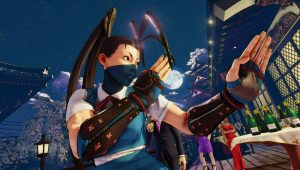 Ibuki, Balrog Coming to Street Fighter V on July 1